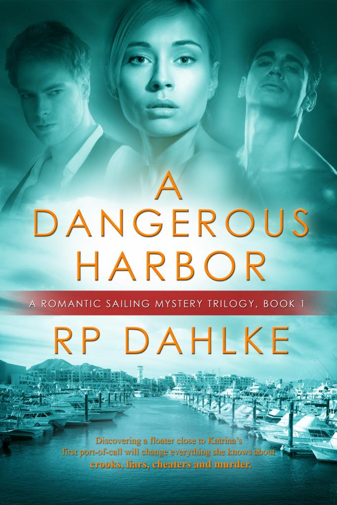 NEW e-book cover DangerousHarbor
